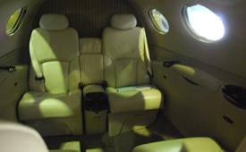 PH-ORJ - seats